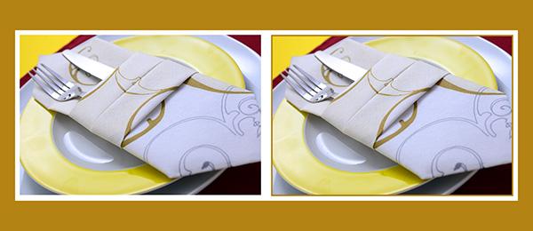 papierservietten-zu-hochzeit-falten-bestecktasche