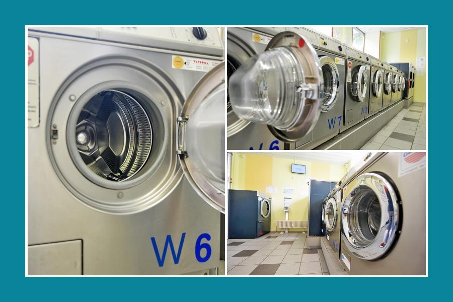 SB-Waschsalon nextWash in Wiesbaden